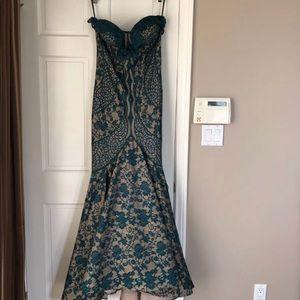 Fouad Sarkis dress